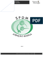 SPDM - Amostra
