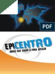 Epicentro 2010 - Ideias que valem a pena aplicar