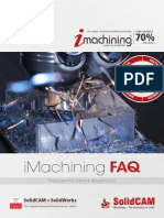 SolidCAM 2015 IMachining FAQ