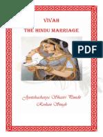 Vivah the Hindu Wedding