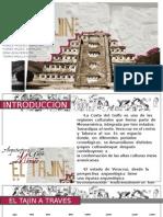 ARQUITECTURA DE EL TAJIN.pptx