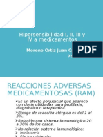 Alergia Medicamentosjc