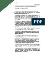 Code Du Logement - V.140627