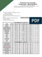 CodFax_07-003_Parametros_de_Impressao_InkJet_Laser_Microsoft_Word2007.pdf