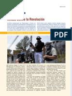 La Verdad de Venezuela agosto 2015