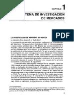 IM C1 El Sistema de Investigación de Mercados