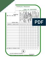 Colecao Financas Pessoais - Volume 1 - Simuladores