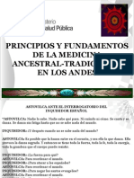 1. Simposio Medicina Tradicional Cipacuna 22-07-2015