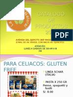 Catalogo 2015