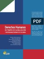 Libro DDHH Globalizacion 2012