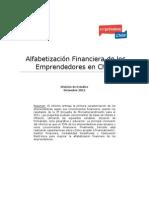 Boletin EME Alfabetizacion Financiera