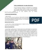 CONCEPCION DE LA NATURALEZA Y EL IDEAL EDUCATIVO.docx