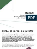 Kernel MAC