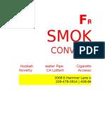 friendz smoke shop