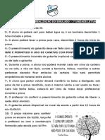 1º Simulado_2ª Unidade_2015_4º ANO M