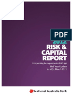 Credit Risk Report Template
