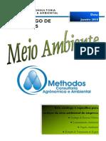 Methodos consultoria