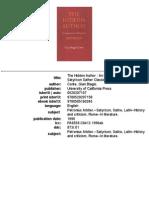 Apuleius, the hidden author