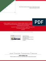 (Sanz) - Sist de Proteccion Para Eestructura de Ferroconcreto Contra Descargas Atmosfericas
