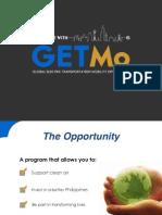 GET Sales Presentation Updated