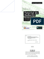 Tutorial Do Audacity