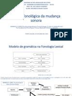 A Base Fonologica