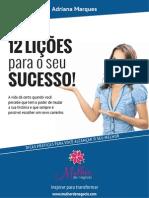 12licoesparaoseusucesso.pdf