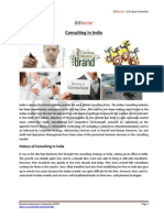 Dissector Analysis - Consulting