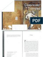Comprender La Trinidad
