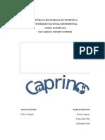 Caprinos