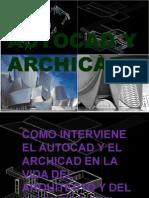 Presentación Archiacd
