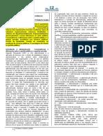 Convergencia Administra Publica X Administraçao Privada