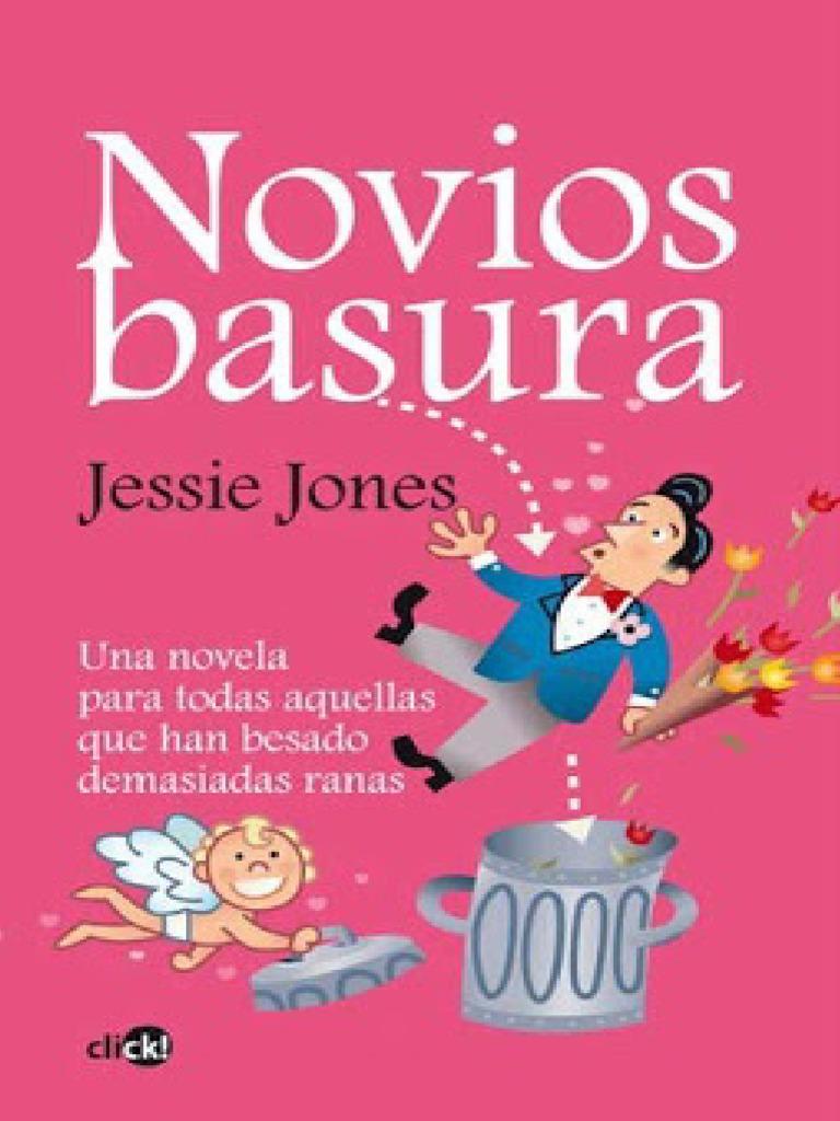Novios Basura - Jessie Jones