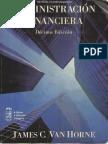 Administración Financiera - James Van Horne.pdf