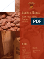 Kakaw Manual de Normas