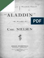 Nielsen Aladdin Original