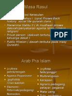 Arab Pra Islam