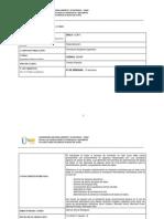 Syllabus Del Curso Seguridad en Bases de Datos 233009