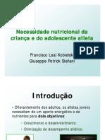 Necessidade Nutricional Da Crianca e do Adolescente Atleta.pdf