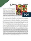 Alimentando Sueños - Chile Potencia Agroalimentaria
