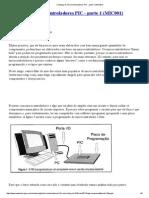 Conheça os microcontroladores PIC - parte 1 (MIC001).pdf
