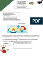 Guia de Aprendizaje Iº