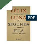 Luna Felix  (HISTORIA)