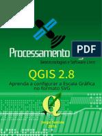 QGIS28 Aprenda a Configurar a Escala Grafica Em-SVG