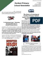 kkps newsletter august 6