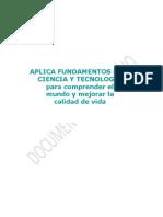 AF. Aplica fundamentos de Ciencia y Tecnologia.pdf