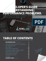 Understanding Performance