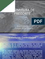 190882093 Tronadura de Precorte