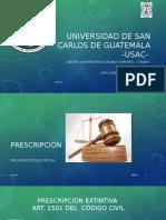 Universidad de San Carlos de Guatemala -Usac