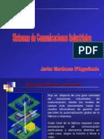 Sistema de Comunicaciones Industriales